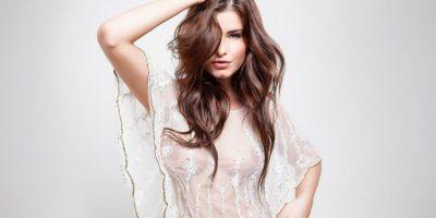 Sensual Lingerie Shooting mit Kamila