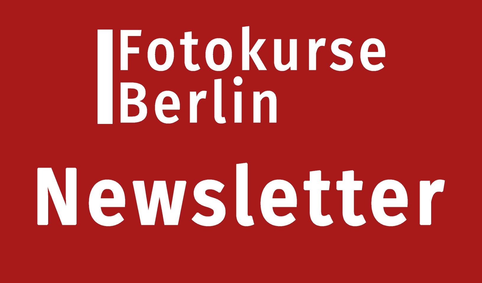 Vergangene Kurse und Workshops von FotokurseBerlin.de