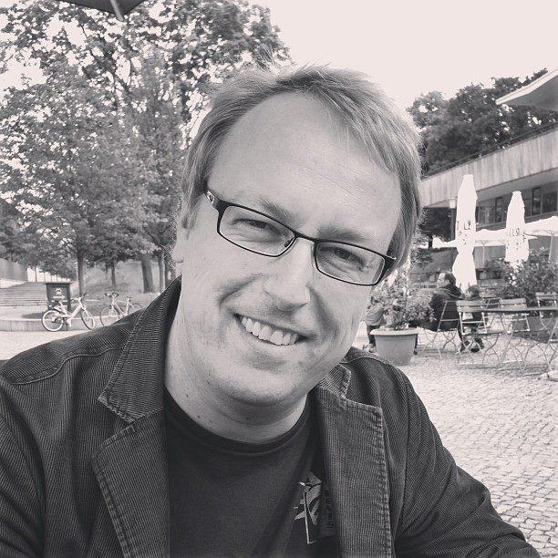 Marco Hamacher Trainer , Fotokurse und Fotoworkshops Berlin