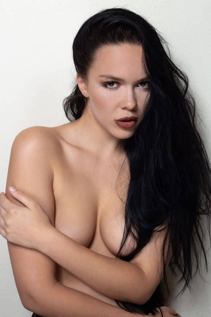 Olga-Maria Veide