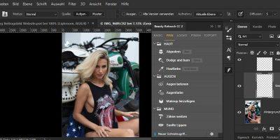 Photoshop für Einsteiger – Oktober 2019